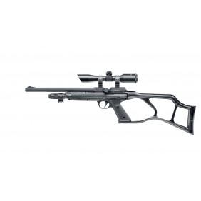 Въздушен пистолет Umarex RP5 Carabine Kit cal. 4,5mm