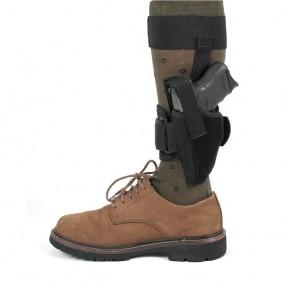 Кобур за крак 40AH00BK-R Blackhawk