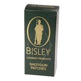 Кърпички за почистване на пушка BIPSG Bisley