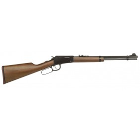 Карабина 464 Rimfire Lever-Action - Straight Grip Mossberg, кал. .22LR, 18""