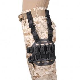 Регулируема платформа за крак за кобури 432300PBK Blackhawk