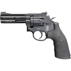 Въздушен револвер Smith&Wesson M-586