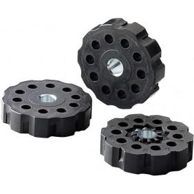 Резервни барабани 4,5 mm за въздушни револвери