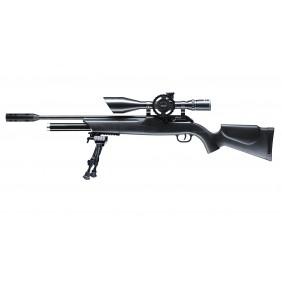Въздушна пушка Walther 1250 Dominator FT Set