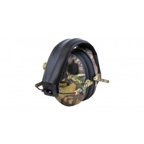 Активни антифони Caldwell 487200 E-max Low Profile Mossy Oak