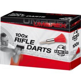 Стрелички за Дартс – 4,5 mm UMAREX