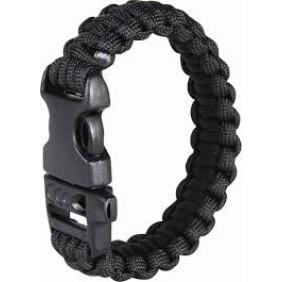 Тактическа лента 230 Black Web-Tex