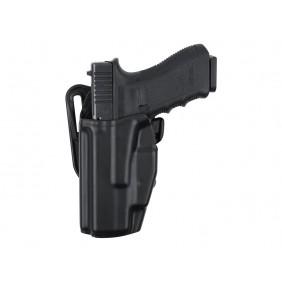 Кобур Safariland 537 GLS Glock 17/22 X200 STX TAC BLK RH