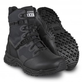 "Тактически обувки Original SWAT Alpha Fury 8"" WP SZ Black 176601"