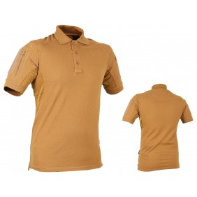 Тениска Polo Elite Pro Coyote Texar