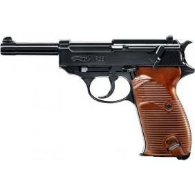 Въздушен пистолет P38 4.5mm Walther