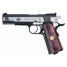 Въздушен пистолет COLT Special Combat Classic, 4.5 mm