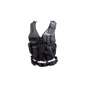 Тактическа жилетка Combat Zone Vest Umarex
