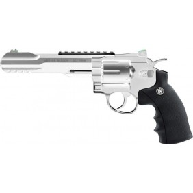 Въздушен револвер Smith&Wesson MP327 TRR8 4.5mm