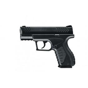 Въздушен пистолет UMAREX XBG .4.5 mm