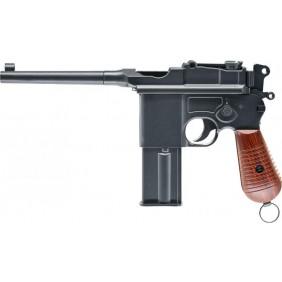 Въздушен пистолет Legends C96FM 4.5mm