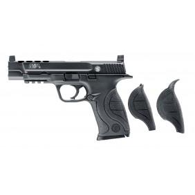 Въздушен пистолет Smith & Wesson M&P9L cal. 4.5mm