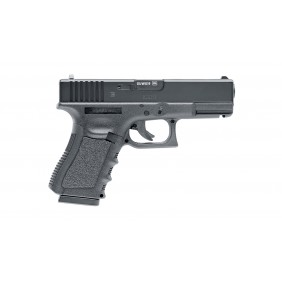 Въздушен пистолет Glock 19 cal 4,5 Umarex