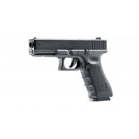 Въздушен пистолет Glock 22 Gen 4 cal. 4.5mm