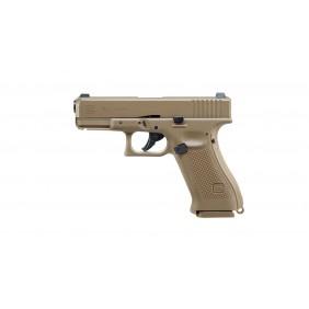 Въздушен пистолет Glock 19X cal. 4.5mm BB
