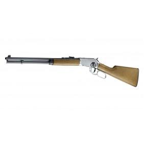 Въздушна пушка Legends Cowboy Chrome cal. 4.5mm