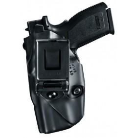 Кобур Safariland 6379 ALS STX Finish Blk Glock 17/22 HGS RH