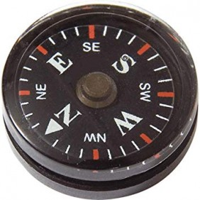 Мини компас Mil-Com Button
