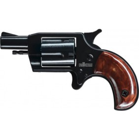 Газ-сигнален револвер Rohm Little Joe 6mm flobert