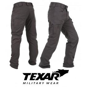 Тактически панталон Elite Pro 2 ripstop Black Texar