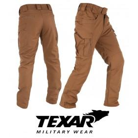 Тактически панталон Elite Pro 2 ripstop coyote Texar