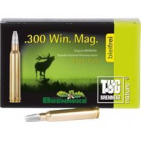 Патрони Brenneke 300 Win Mag 9.5g TUG Nature