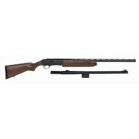 "Гладкоцевна пушка 930 Combo Field/Deer, кал.12, 24"" Mossberg"