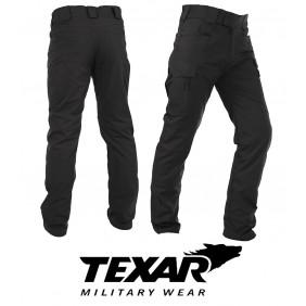 Тактически панталон Elite Pro ripstop Black Texar