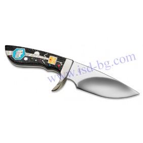 Нож Buck 7827 Limited Edition Yellowhorse Spirit Singer