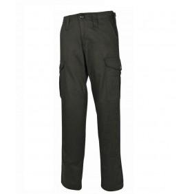 Панталон Heavyweight blk Mil-Com