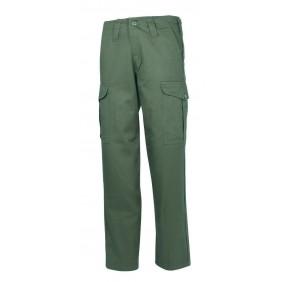 Панталон Heavyweight Green Mil-Com