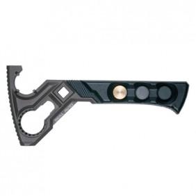 Комбиниран ключ и чук AR15 Armorer Master Wrench