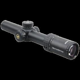 Оптика Vector Optics 1-6x24 Aston SFP SCOC-24