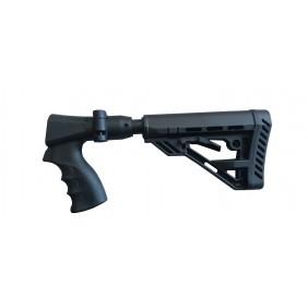 Сгъваем приклад с ръкохватка за гладкоцевни пушки BLK ATA KALIP