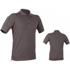 Тениска Polo Elite Pro Grey Texar
