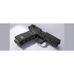 Газов пистолет ISSC M22 Black 9mm Ceonic