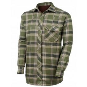 Риза с дълъг ръкав и подплата Lopez 05 Hallyard