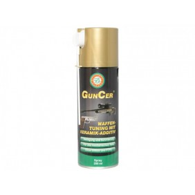 "Спрей - GunCer oil, 200ml.  ""BALLISTOL"""