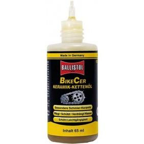 Керамично масло BikeCer spray 65ml BALLISTOL