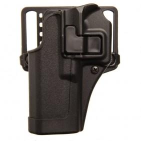 """Кобур Serpa CQС за пистолети """"Смит и Уесън"""" и """"Колт"""" 410502BK-L Blackhawk"""