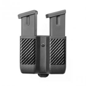 Двоен калъф за пистолетни пълнители 410610CBK Blackhawk