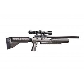 Въздушна пушка Kral Arms Puncher PCP Bigmax X Fiber cal. 6.35mm