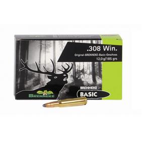 308 Win BASIC 12.0 g BRENNEKE