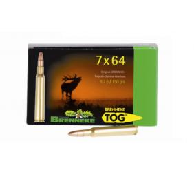 7x64 TOG 9.7 g BRENNEKE