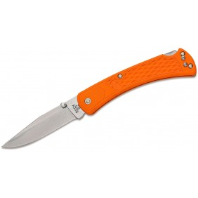 Сгъваем нож Buck 110 Slim Knife Select Blaze Orange 12699-0110ORS2-B